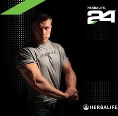 Témoignage de Sergey Konyushok à propos de Herbalife24