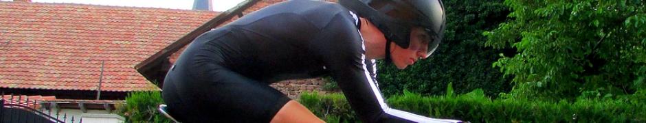 Saison 2013 vélo christophe miclo