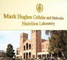 Laboratoire de Nutrition Cellulaire et Moléculaire Mark Hughes