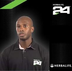 Témoignage de Victor Teixeira à propos de Herbalife24