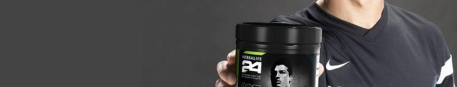 Herbalife sponsoring athlètes